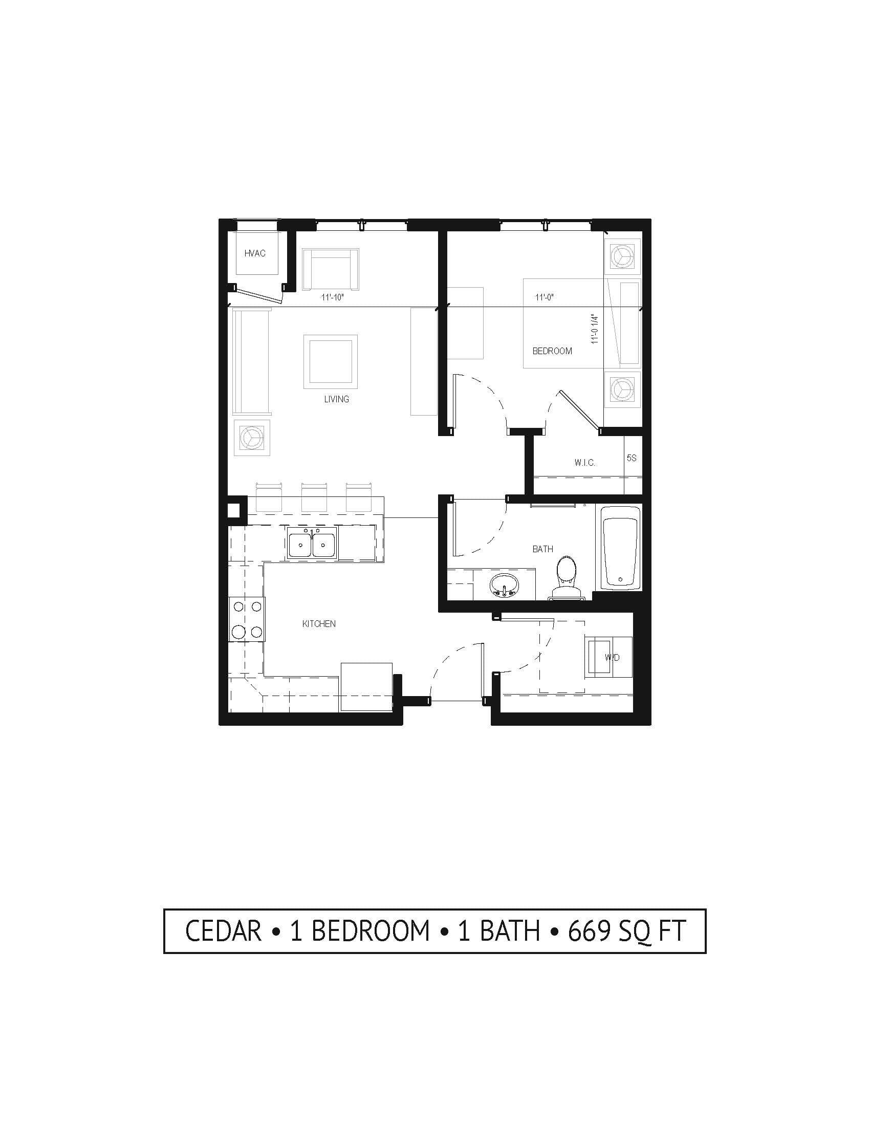 Floor Plan  Gabella at Parkside Cedar Floorplan, opens a dialog