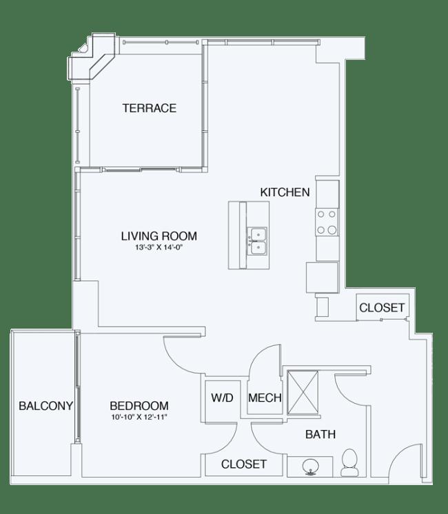 Floor Plan  A11T, opens a dialog