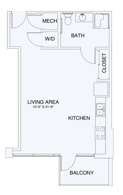 Floor Plan  S1A, opens a dialog