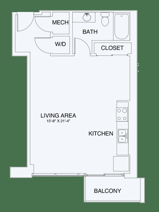 Floor Plan  S4, opens a dialog