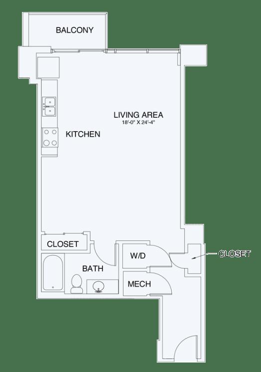 Floor Plan  S5, opens a dialog