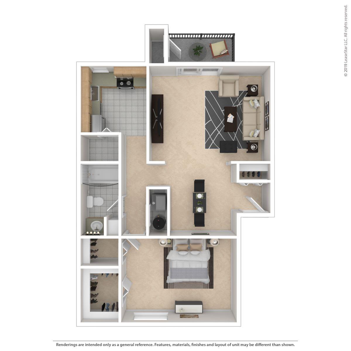 Floor Plan  1A -Classic, opens a dialog
