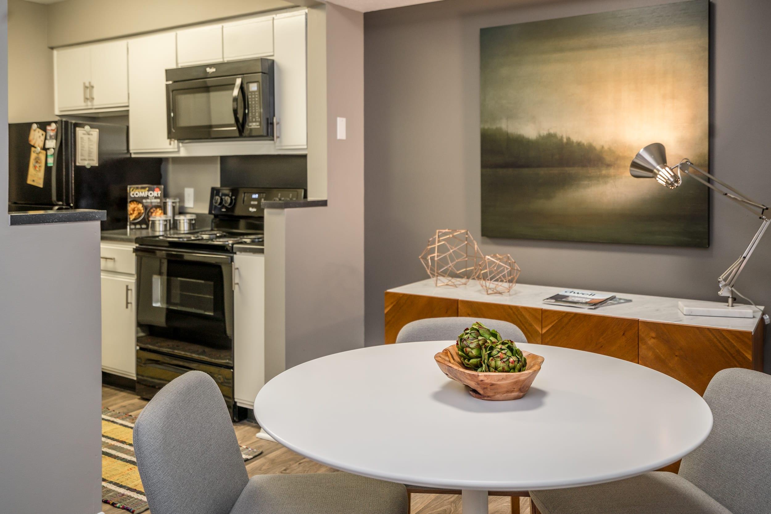 Freshly Renovated Apartment Homes at Woodbridge Apartments, Kentucky