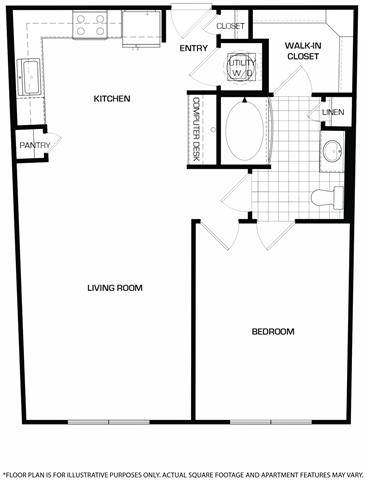 Floor Plan  Floorplan At Domain by Windsor,1755 Crescent Plaza, TX 77077, opens a dialog