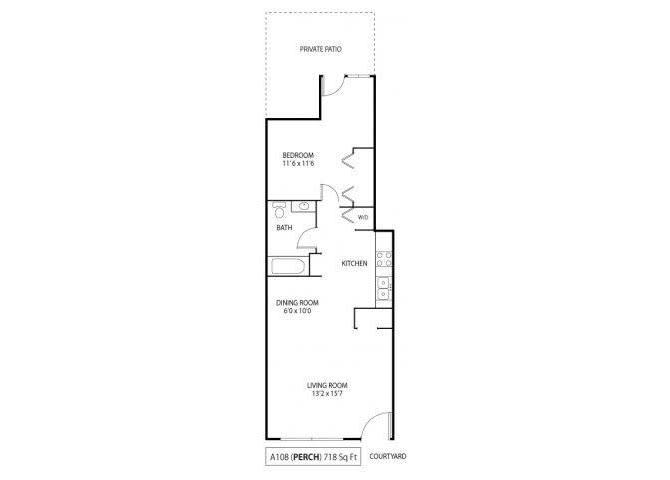 Floor Plan  Perch, opens a dialog