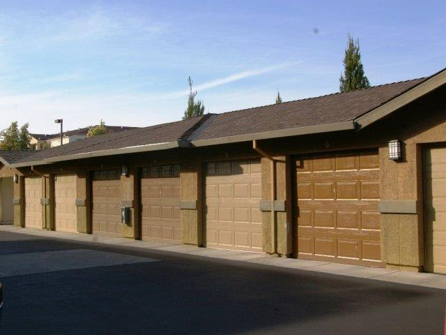 Covered Parking at Sterling Village Apartments, Vallejo, 94590
