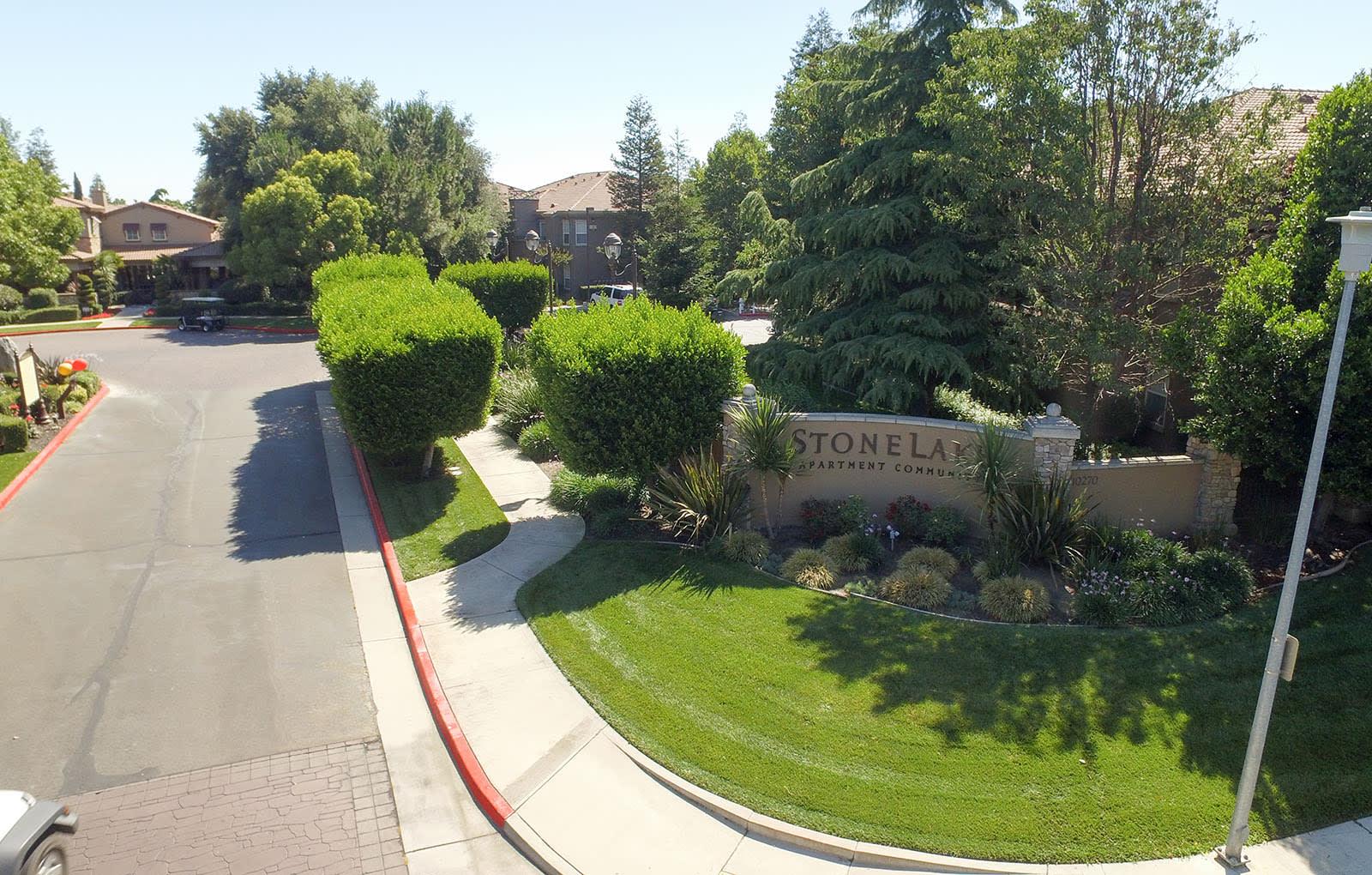 Street View l Stonelake Apartments in Elk Grove CA