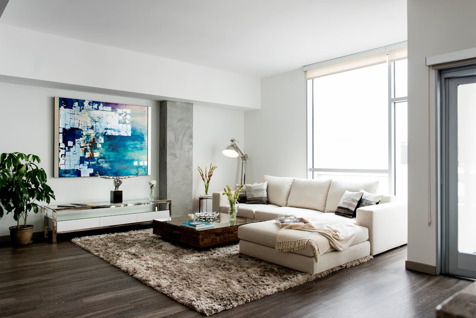 Spacious Floor plans at 1600 Vine Apartment Homes, 1600 VINE Street, CA