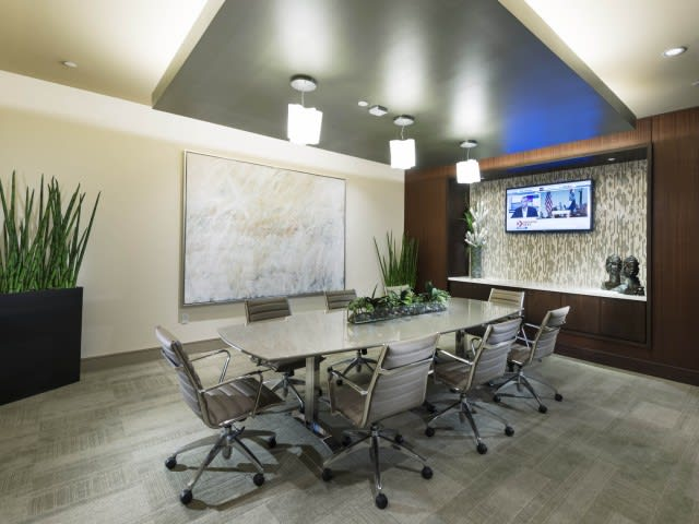 Wired Business Lounge With Conference Room at Windsor at Cambridge Park, 160 Cambridge Park Drive, Cambridge, MA 2140