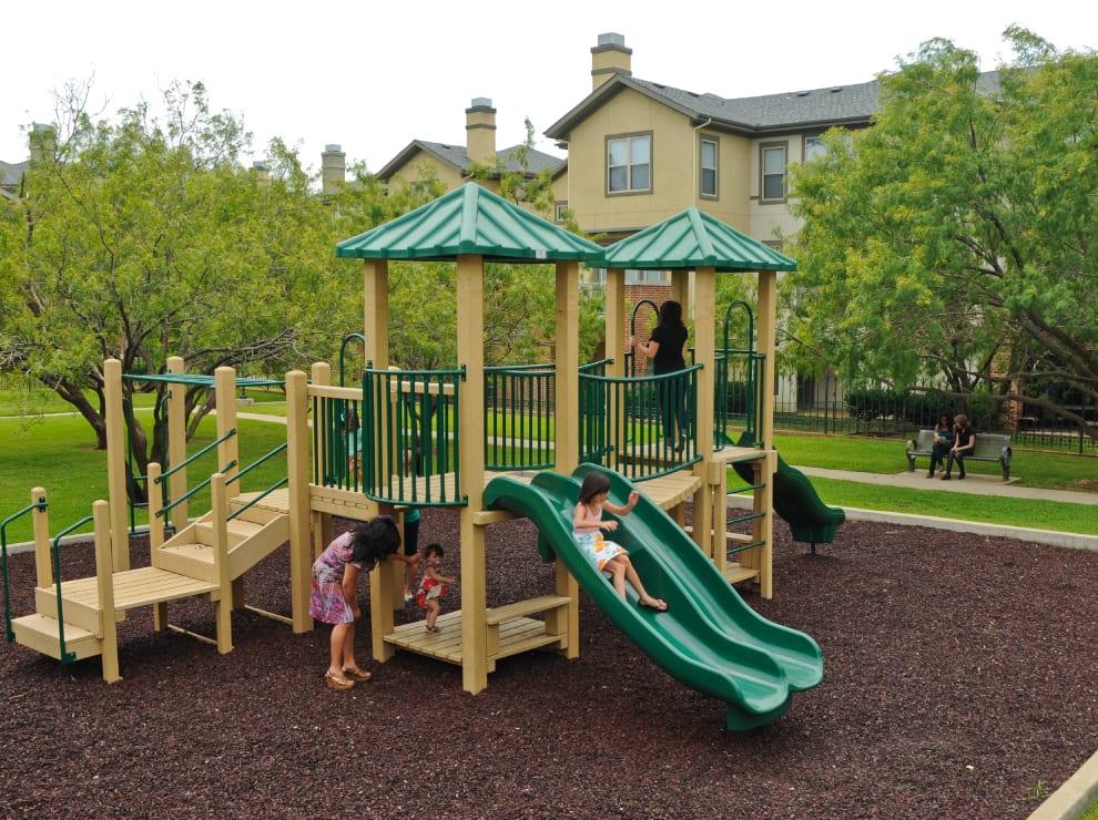 Annie's Park Playground
