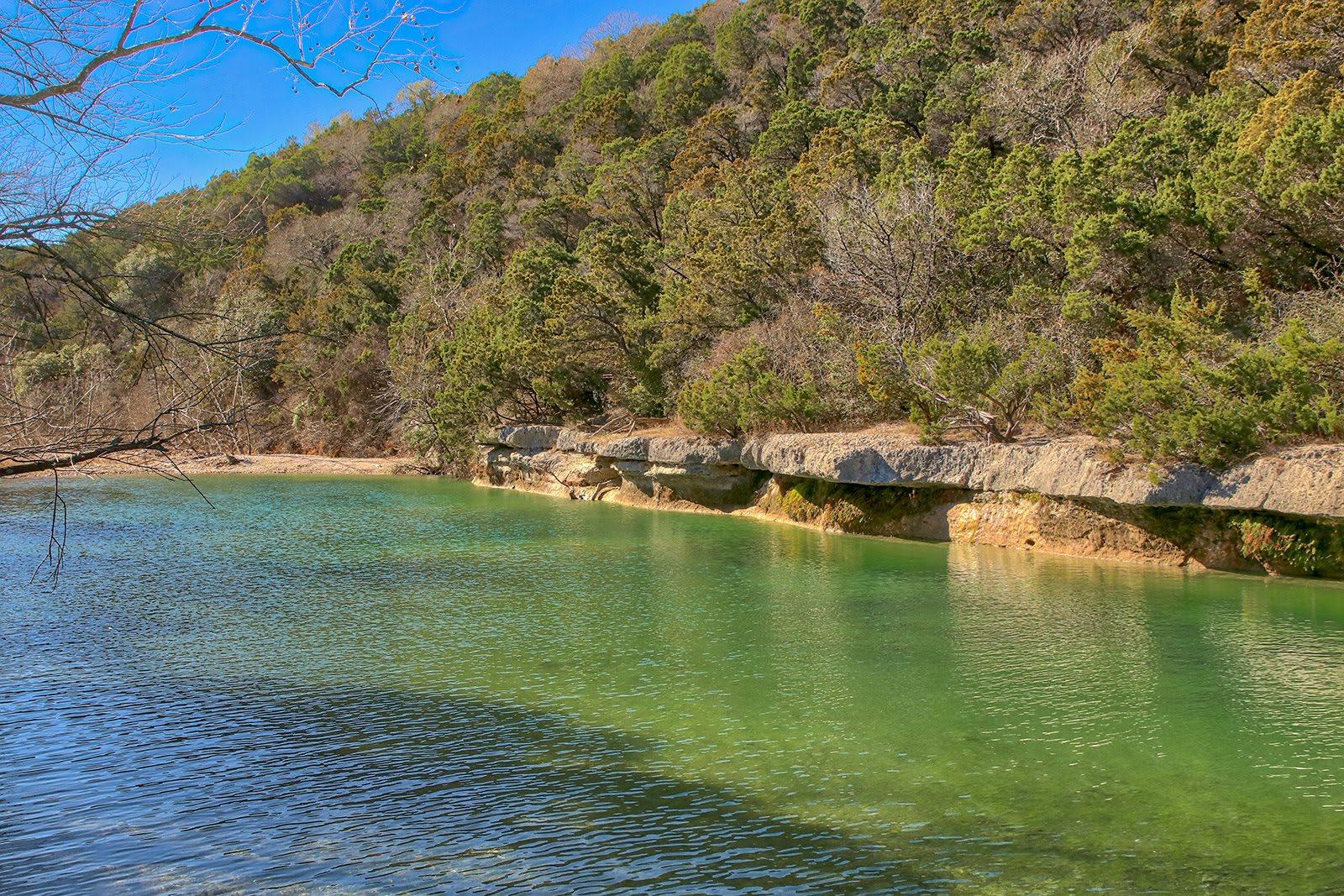 Peaceful Hill Country Setting at Windsor Lantana Hills, Texas, 78735