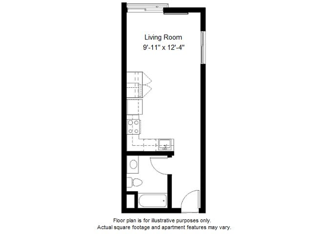 Floor Plan  S4 floor plan at Windsor at Dogpatch, California, 94107, opens a dialog