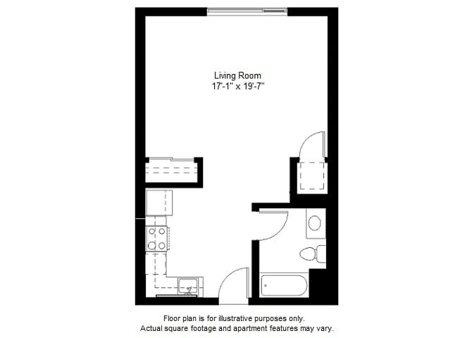Floor Plan  Updated S8 floor plan at Windsor at Dogpatch, CA, 94107, opens a dialog