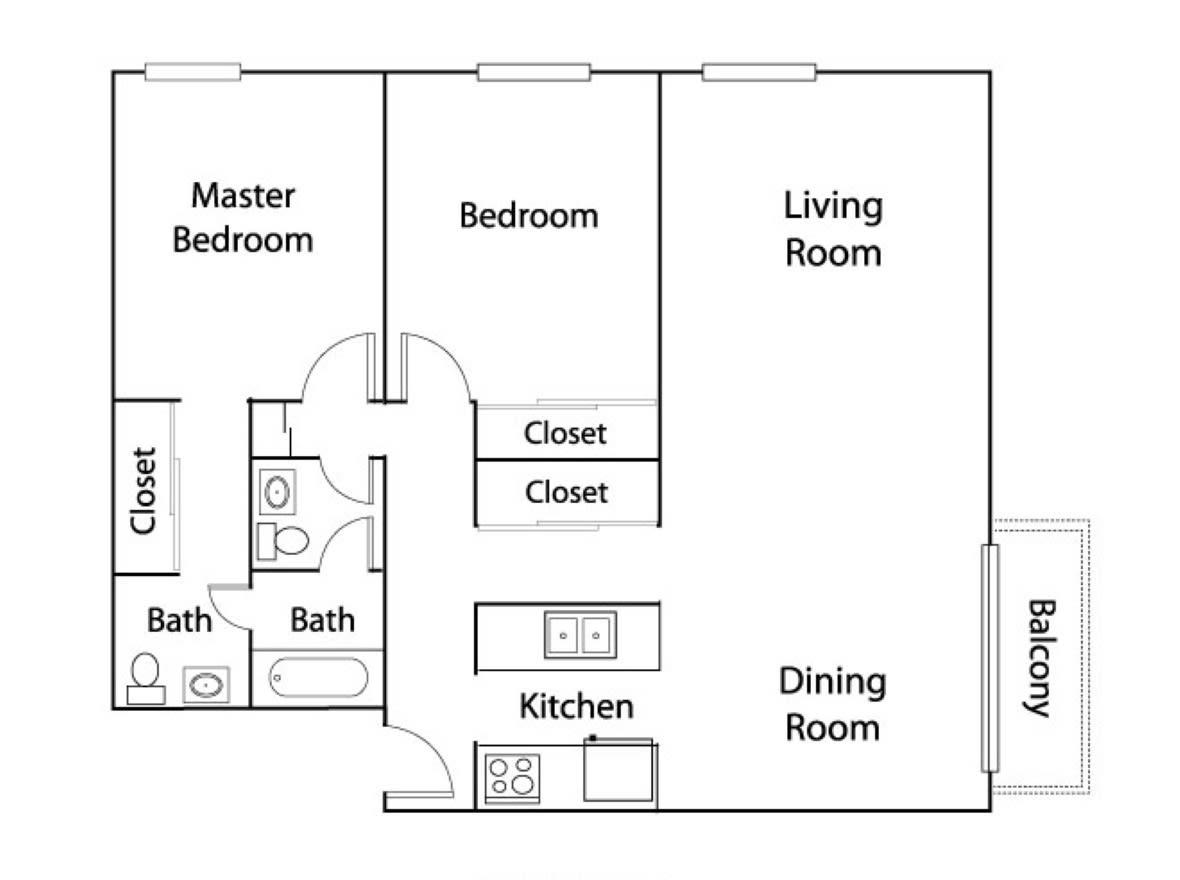 Floor Plan  Byrne