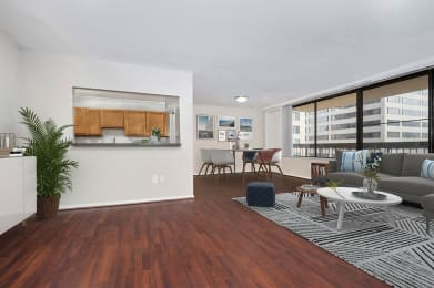 Standard_Living Area