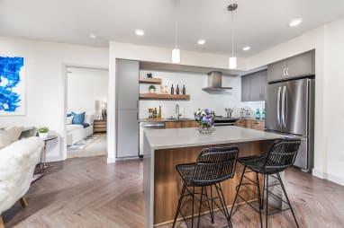Aliso Apartments Apartments In Los Angeles