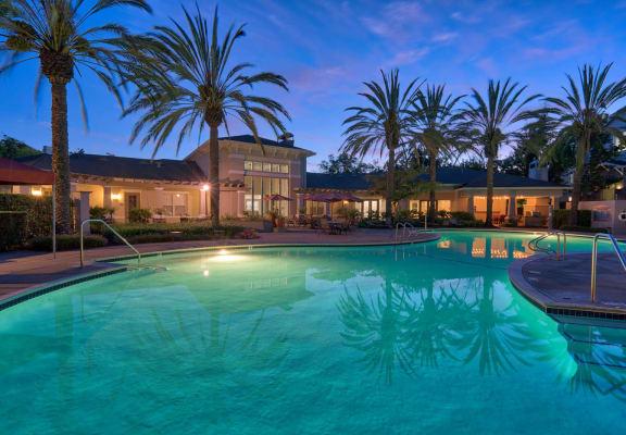 Luxury Apartment Homes Available at The Estates at Park Place, 3400 Stevenson Boulevard, Fremont