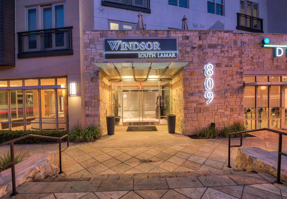 Professional, On-Site Management at Windsor South Lamar, Austin, Texas