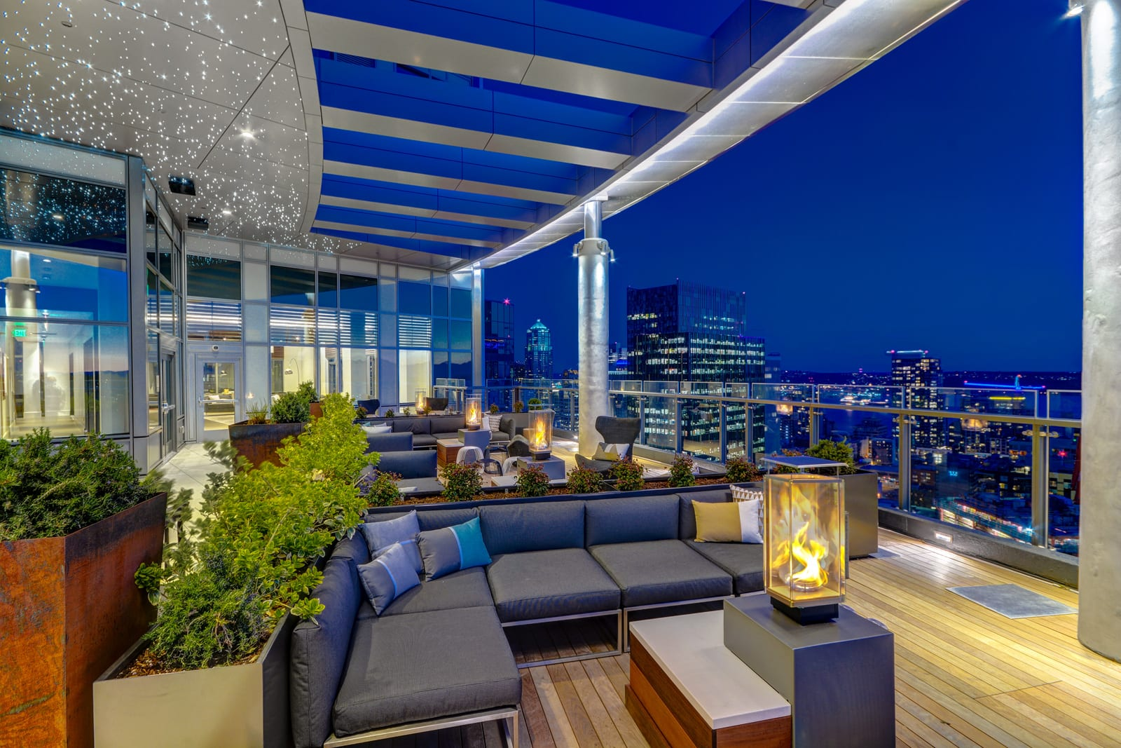 Luxury Apartments Available at Stratus, 820 Lenora St., Seattle