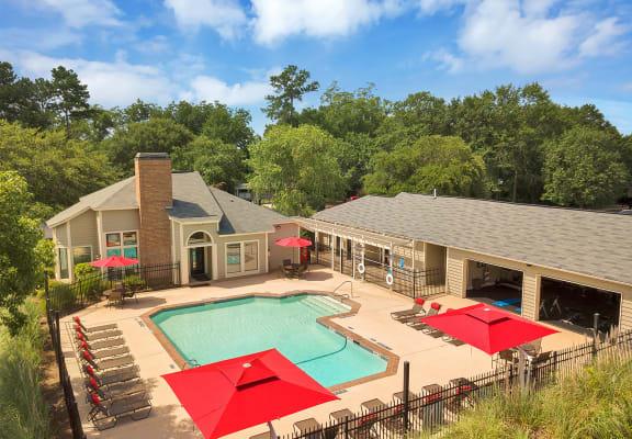 Forest Pointe Apartments Macon GA Georgia
