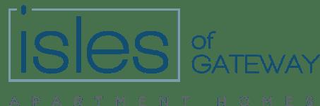 Isles of Gateway Logo