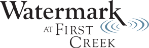 Watermark at First Creek Apartments Logo