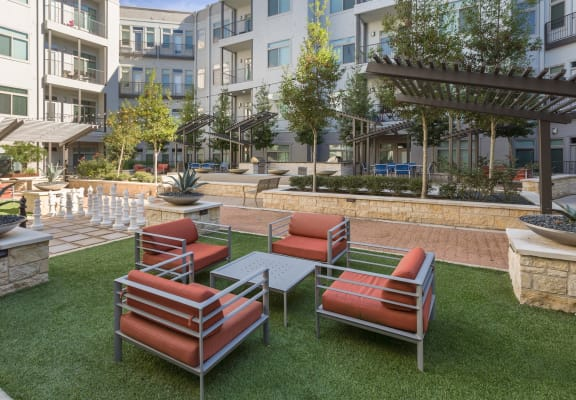 Eleven by Windsor | East Austin Apartments