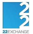 22 Exchange community logo