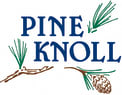 Property logo for Pine Knoll Apartments, Battle Creek, MI 49014