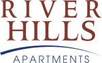 Property Logo at River Hills Apartments, Fond du Lac, WI