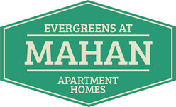 Evergreens at Mahan