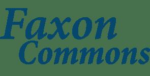 Faxon Commons Apartments Logo