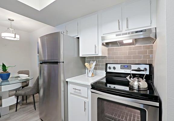Beautiful renovated kitchens