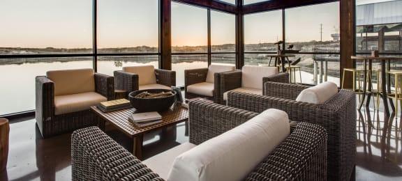 Luxury Views