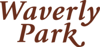 Property logo for Waverly Park Apartments, Lansing, Michigan