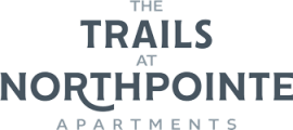 Trails At Northpointe Logo at Trails at Northpointe Apartments, Jackson
