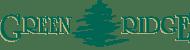 Logo for Green Ridge Apartments, Michigan