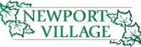 Logo for Newport Village Apartments, Portage, MI, 49002
