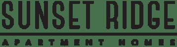 Sunset Ridge Apartment Homes Logo