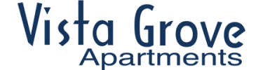 vista grove apartments logo