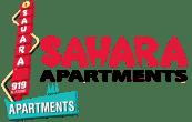 Sahara Apartments in Tucson, AZ Logo