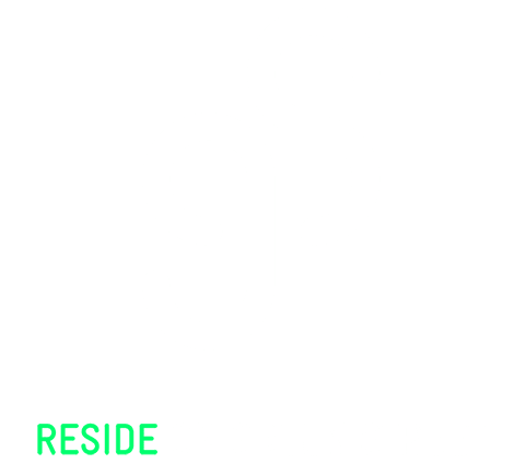 New Rogs Logo at Reside on Green Street Apartments, 504 N Green St, 60642