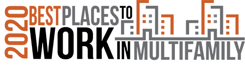best places to work logo