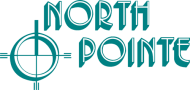 Property Logo for North Pointe Apartments, Elkhart, Indiana