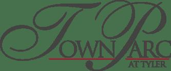 town parc at tyler apartments logo