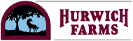 Logo for Hurwich Farms Apartments, South Bend, IN