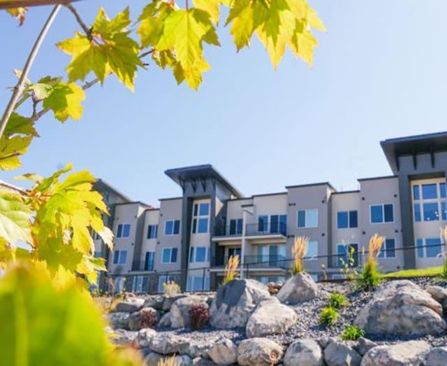 Property Exterior at Soleil LoftsApartments, Herriman, Utah