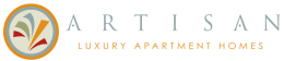 The Artisan Luxury Apartment Homes