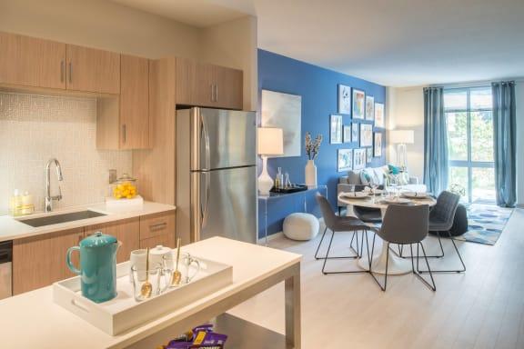Crystal Flats Apartments
