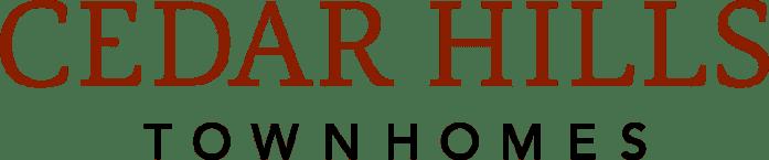 Cedar Hills Townhomes